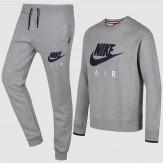 Nike Air Tracksuit Mens Grey
