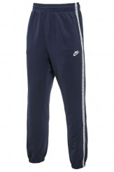 nike tribute pant navy