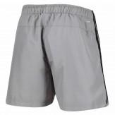 Adidas Chelsea Short Grey back