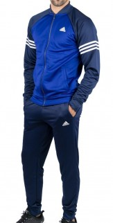 Adidas Cosy tracksuit Mens 3