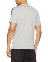 Adidas Ess T-Shirt Grey back
