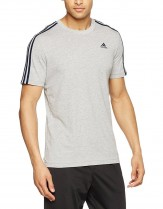 Adidas Ess T-Shirt Grey