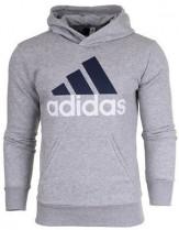 Adidas Grey Hoodie 2