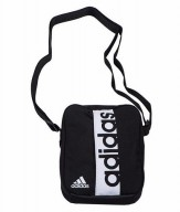 Adidas Linear Messenger Bag 2