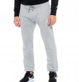 Nike Fleece Pants Grey