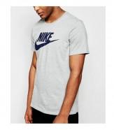 Nike Futura Grey T-Shirt