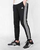 Adidas Ess Pant Black 4