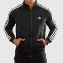 Adidas Ess Track Jacket 1