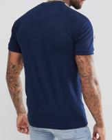 Adidas Originals T-Shirt Navy 2