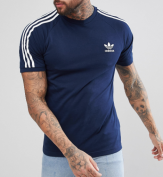 Adidas Originals T-Shirt Navy