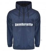 Lambretta Hooded Jacket Navy