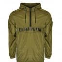 Lambretta hooded Jacket Khaki