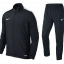 Nike Academy Tracksuit Black