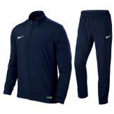 Nike Academy Tracksuit navy