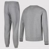 Nike Air Tracksuit Mens Grey Back
