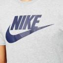 Nike Futura T-Shirt Grey cu