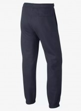 Nike NSW Fleece Jog Pant Navy 2