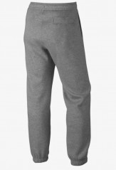 Nike NSW Fleece Jog pant Grey 2