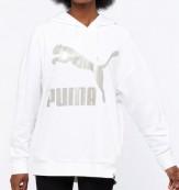 Puma Womens Hoodie