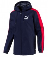 Puma mens rain Jacket
