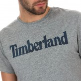 Timberland t-shirt grey 2