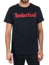 Timberland t-shirt navy