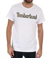 Timberland t-shirt white