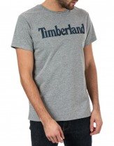 Timerland t-shirt grey