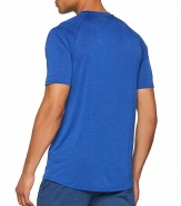 Under Armour t-shirt blue back