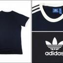 Adidas California t-shirt navy 2