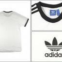 Adidas California t-shirt white 2