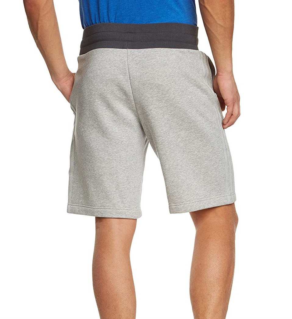 san francisco 29537 1394b Adidas Originals shorts grey 2 ...