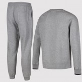 Nike Air Tracksuit Mens Grey Back