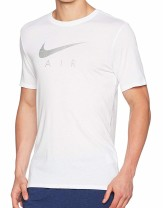 Nike Hybrid T-Shirt White