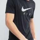 Nike Hybrid T-shirt Black
