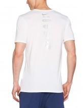 Nike Hybrid T-shirt White 2