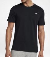 Nike T-Shirt Black