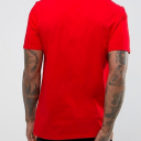 Nike T-Shirt red 2
