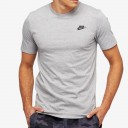 Nike T-shirt Grey