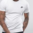 Nike T-shirt White