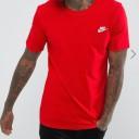 Nike T-shirt red