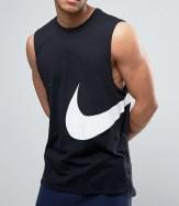 Nike Vest Black 2
