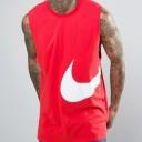 Nike Vest Red