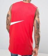 Nike Vest Red 2