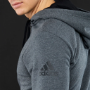 Adidas Ess Charcoal Mens 2