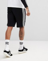 Adidas Originals Shorts Black 2