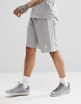 Adidas Originals Shorts Grey
