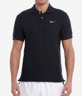 Nike Polo Shirt Black