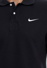 Nike Polo Shirt Black 2