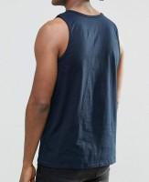 Nike Vest Back navy